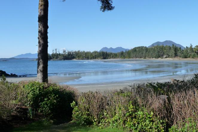 Crystal Cove Beach Resort The Official Tourism Tofino